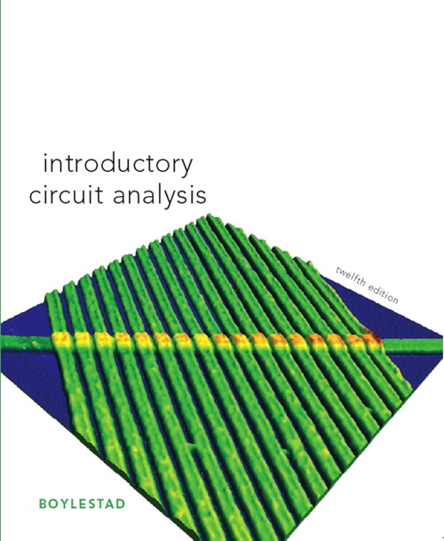 Introductory Circuit Analysis, CourseSmart eTextbook, 12th Edition