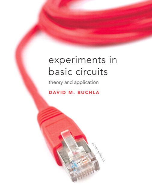 Cover image for Lab Manual for Principles of Electric Circuits: Conventional Current Version, 9th Edition