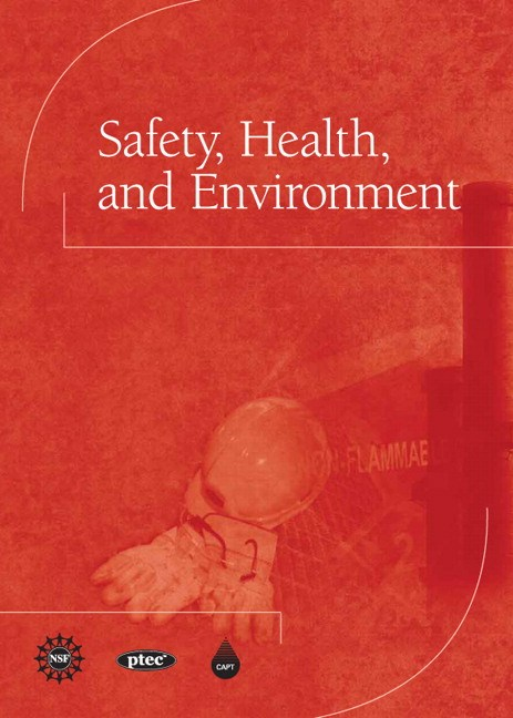 Safety, Health, and Environment, CourseSmart eTextbook