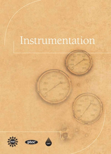 Instrumentation, CourseSmart eTextbook