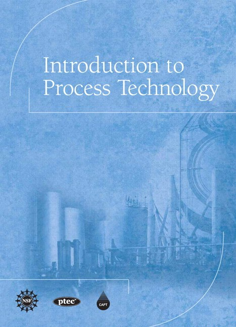 Introduction to Process Technology, CourseSmart eTextbook