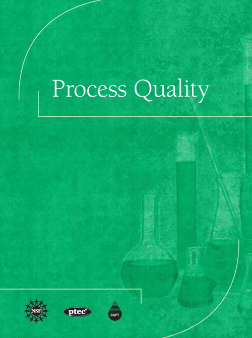 Process Quality, CourseSmart eTextbook