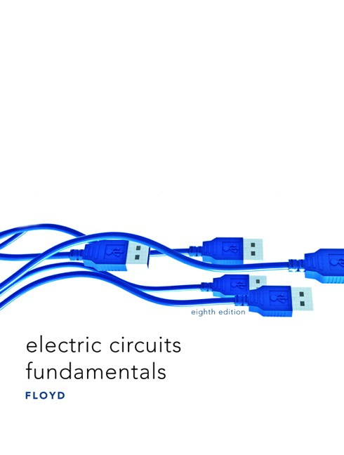 Electric Circuits Fundamentals, CourseSmart eTextbook, 8th Edition