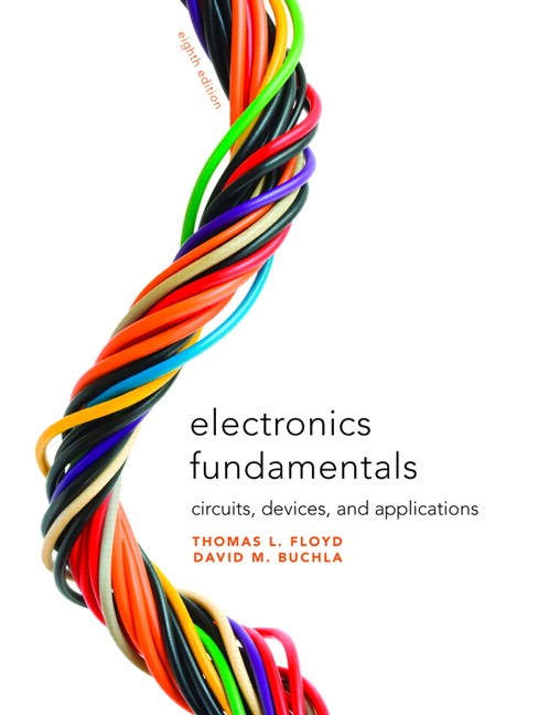 Electronics Fundamentals: Circuits, Devices & Applications, CourseSmart eTextbook, 8th Edition