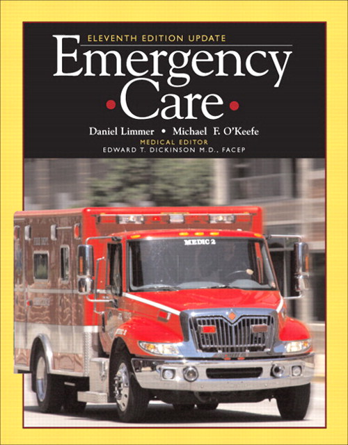 Emergency Care and Workbook and OneKey CourseCompass, Student Access Card Package, 11th Edition