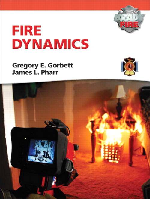 Fire Dynamics, CourseSmart eTextbook