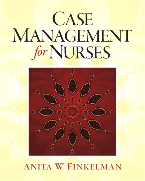 Case Management for Nurses, CourseSmart eTextbook