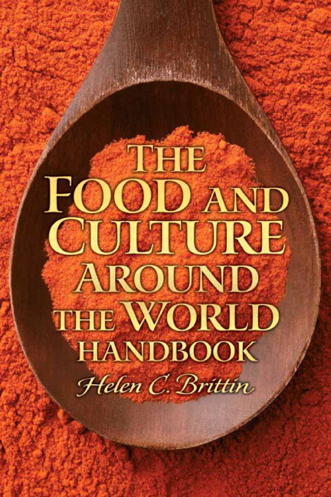 Food and Culture Around the World Handbook, CourseSmart eTextbook