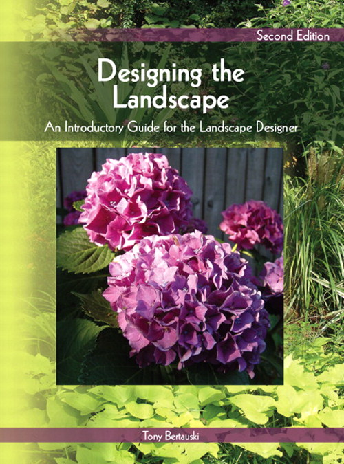 Designing the Landscape: An Introductory Guide for the Landscape Designer, 2nd Edition