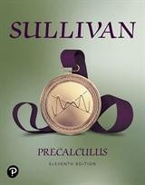 Precalculus, 11th Edition