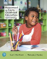 Assessment in Early Childhood Education Plus Enhanced Pearson eText -- Access Card Package, 8th Edition