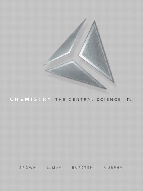 Chemistry: The Central Science, 11th Edition