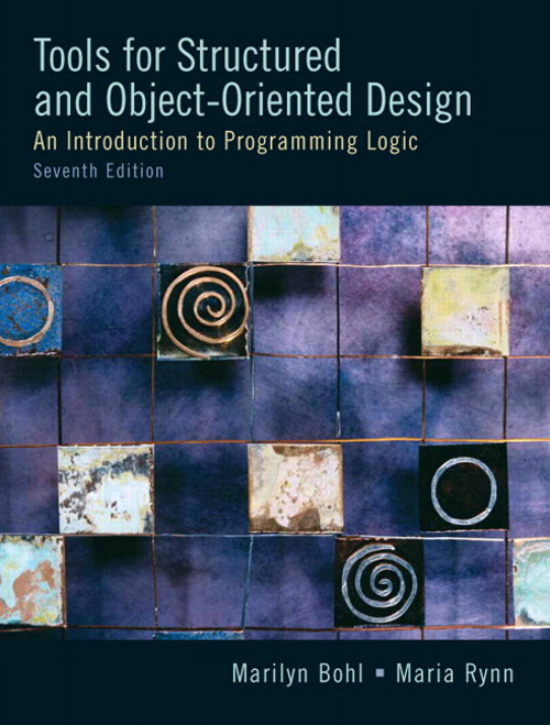 Tools for Structured and Object-Oriented Design, CourseSmart eTextbook