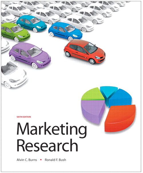 Marketing Research, CourseSmart eTextbook, 6th Edition