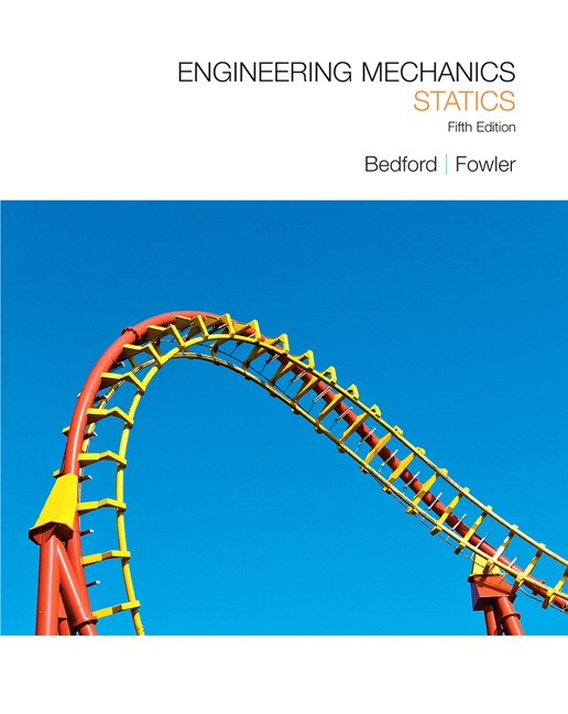 Engineering Mechanics: Statics, CourseSmart eTextbook, 5th Edition