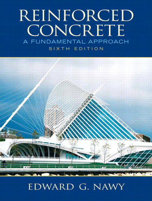 Reinforced Concrete, CourseSmart eTextbook, 6th Edition
