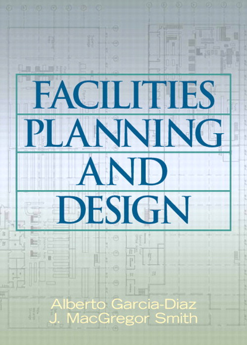 Facilities Planning and Design, CourseSmart eTextbook