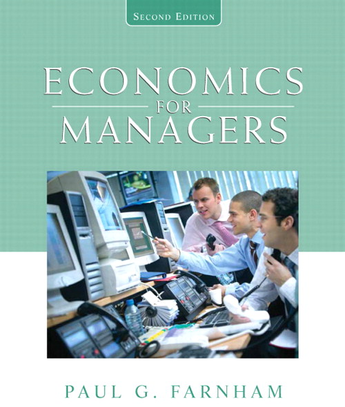 Economics for Managers, CourseSmart eTextbook, 2nd Edition