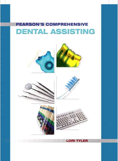 Pearson's Comprehensive Dental Assisting, CourseSmart eTextbook