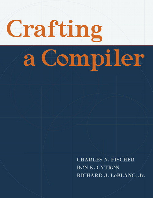 Crafting A Compiler, CourseSmart eTextbook