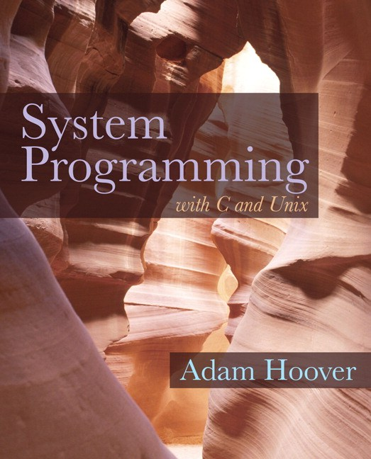 System Programming with C and Unix, CourseSmart eTextbook