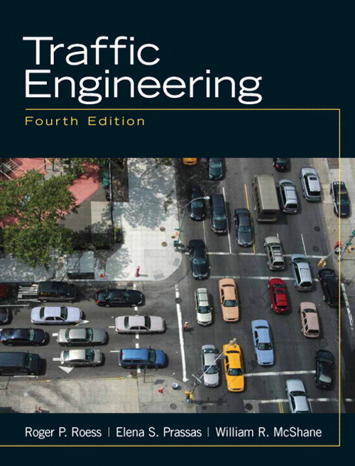 Traffic Engineering, CourseSmart eTextbook, 4th Edition