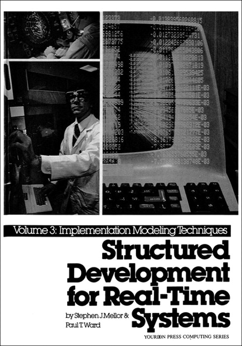 Structured Development for Real-Time Systems: Implementation Modeling Techniques V3 (Safari)