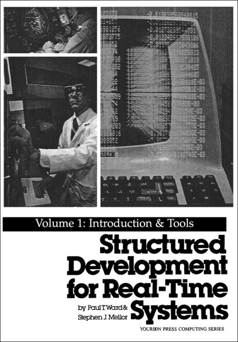 Structured Development for Real-Time Systems: Introduction and Tools (Safari)