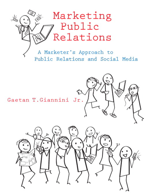 Marketing Public Relations, CourseSmart eTextbook