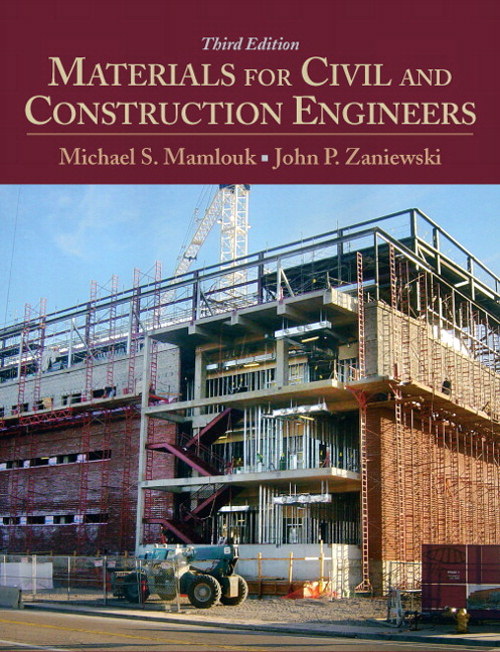 Materials for Civil and Construction Engineers, CourseSmart eTextbook, 3rd Edition