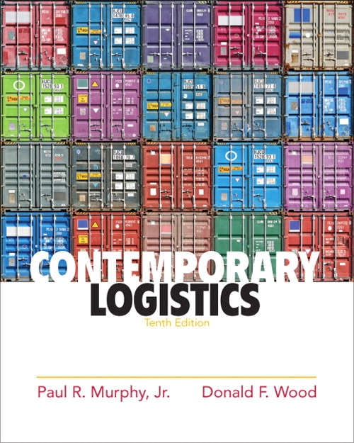 Contemporary Logistics, CourseSmart eTextbook, 10th Edition