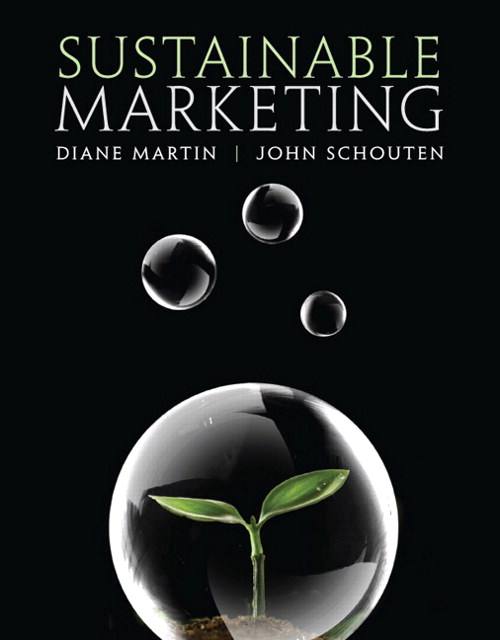 Sustainable Marketing, CourseSmart eTextbook