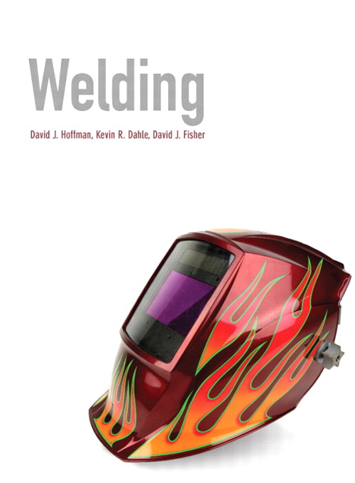 Welding, CourseSmart eTextbook
