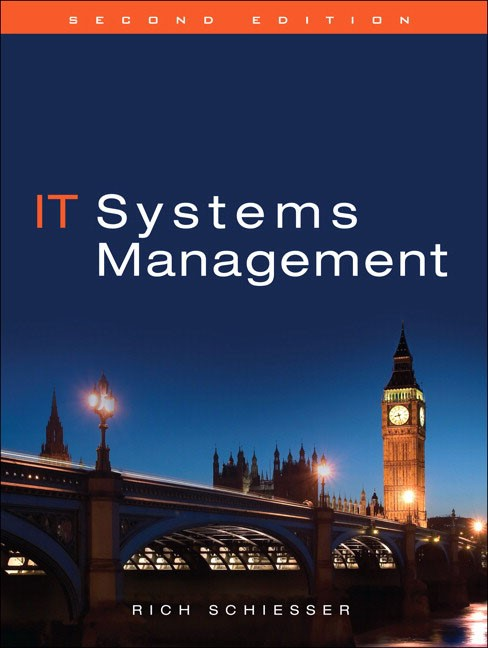 IT Systems Management, Safari, 2nd Edition