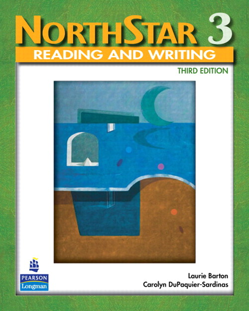 NorthStar, Reading and Writing 3 (Student Book alone), 3rd Edition