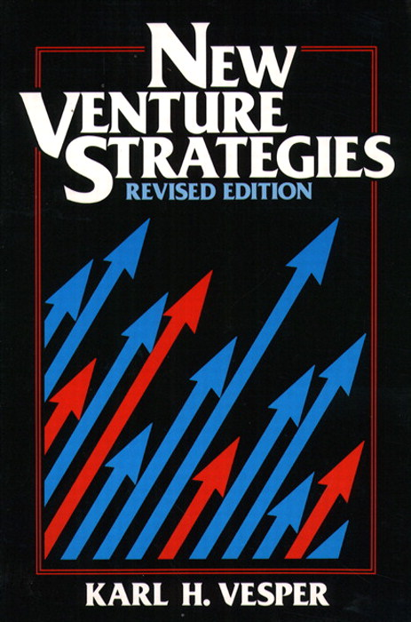 New Venture Strategies (Revised Edition), 2nd Edition