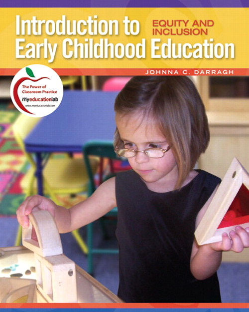 Introduction to Early Childhood Education: Equity and Inclusion, CourseSmart eTextbook