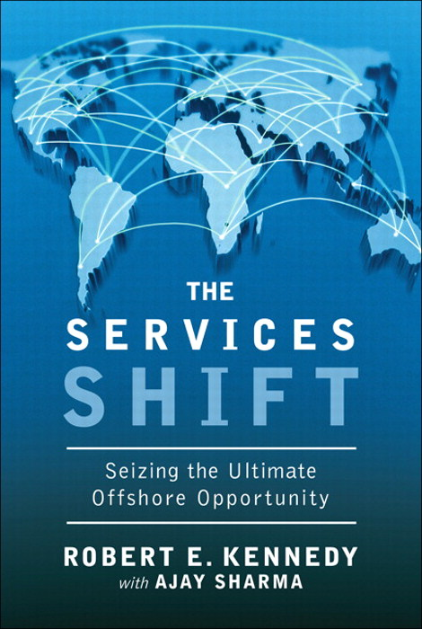 Services Shift, The: Seizing the Ultimate Offshore Opportunity, Safari