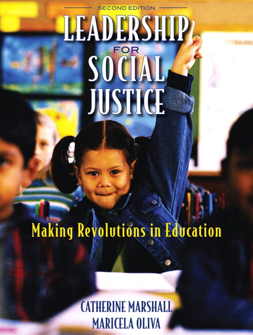 Leadership for Social Justice, CourseSmart eTextbook, 2nd Edition