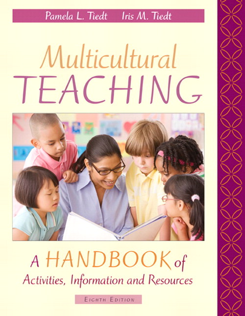 Multicultural Teaching: A Handbook of Activities, Information, and Resources, CourseSmart eTextbook, 8th Edition