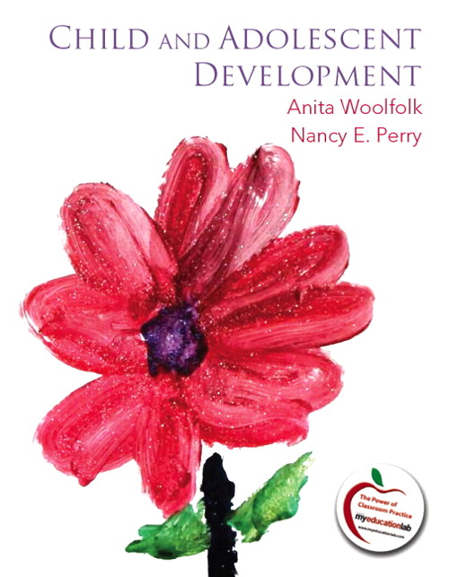 Child and Adolescent Development, CourseSmart eTextbook