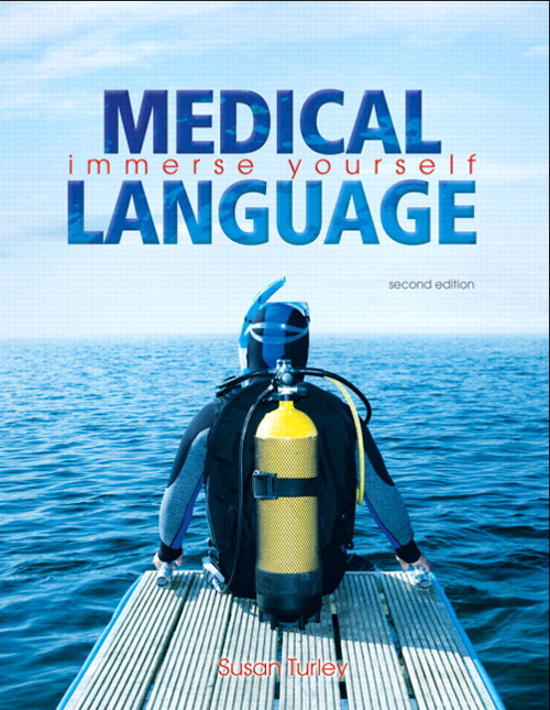 Medical Language, CourseSmart eTextbook, 2nd Edition