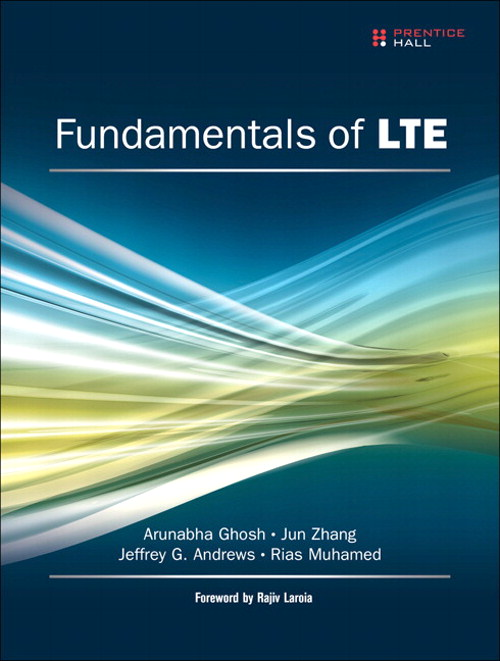 Fundamentals of LTE, Safari
