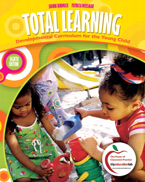 Total Learning: Developmental Curriculum for the Young Child, CourseSmart eTextbook, 8th Edition