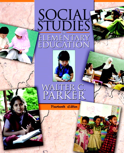 Social Studies in Elementary Education, CourseSmart eTextbook, 14th Edition