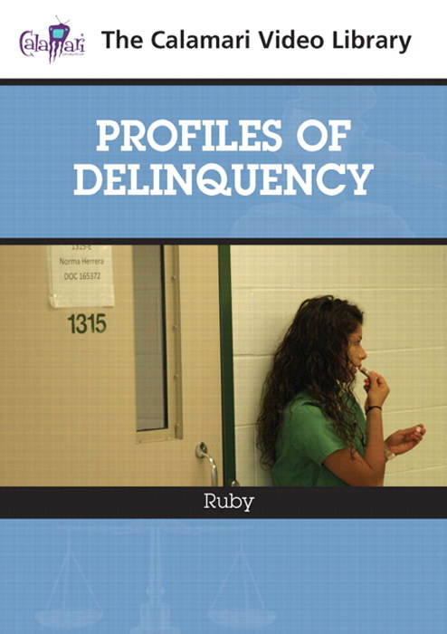 Profiles of Delinquency: Ruby