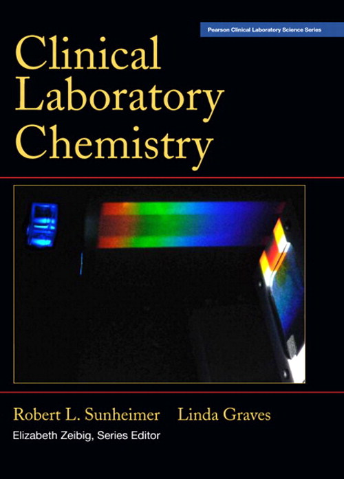 Clinical Laboratory Chemistry, CourseSmart eTextbook