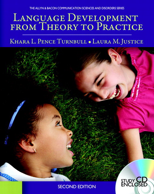 Language Development From Theory to Practice, CourseSmart eTextbook, 2nd Edition