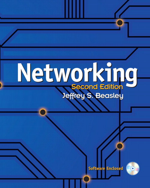 Networking, CourseSmart eTextbook, 2nd Edition