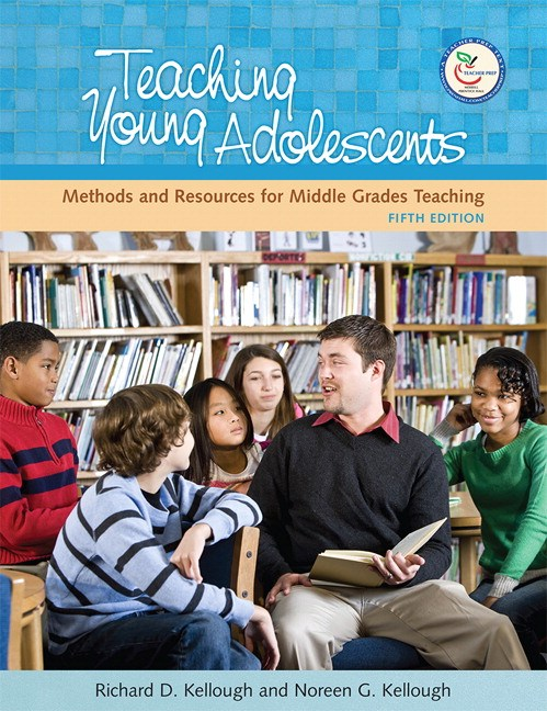 Teaching Young Adolescents: A Guide to Methods and Resources for Middle School Teaching, CourseSmart eTextbook, 5th Edition
